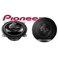Pioneer TS-G1030F 10cm 3-Wege Koax Lautsprecher 210 Watt Boxen Auto KFZ PKW