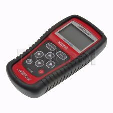 KW808 Konnwei OBDII EOBD OBD2 Scanner Car Code Reader Tester Diagnostic MS509