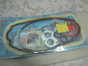 NOS FULL GASKET SET LADA SAMARA VAS 21083 21093 1986- 1500 1.5