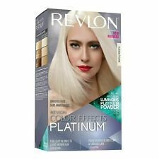 Revlon Colorsilk Color Effects Highlights, Platinum, 1 Count Free Shipping
