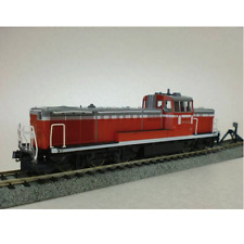 Kato 1-703 Diesel Locomotive DE10 - HO