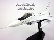 Lockheed Martin F-16 Falcon NASA Dryden 1/72 Scale Diecast Model by Hobby Master