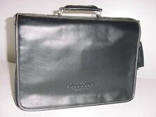 """Briefcase 8065 Black fit 16"""" laptop"""
