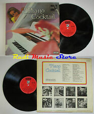LP IRVIN AND THE STRARLIGHTERS Piano cocktail germany DECCA ND 559 cd mc dvd vhs