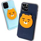 Genuine Kakao Friends PU Back Cover Case iPhone 13 Pro Pro Max 13 mini Case