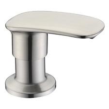 Sink Soap Dispenser Wenken Stainless Steel Kitchen Sink Soap Dispenser Built in
