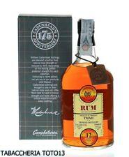 Rum Cadenhead's Trinidad Distillers TMAH 12 y.o.Vol.67,4%  Cl.70