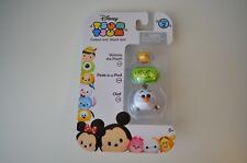 Disney TSUM TSUM 3 Pack Olaf, Peas in a Pod & Winnie the Pooh Figures, Series 2