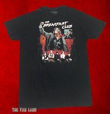 New The Breakfast Club 1985 Mens Retro Vintage T-Shirt
