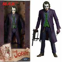 NECA DC Comics Joker Batman Dark Knight COLLECTIBLE Gift Action PVC Figure