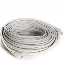 50m meter rj45 ethernet cable ebay. Black Bedroom Furniture Sets. Home Design Ideas