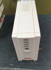 APC BACK-UPS CS 350 BK350EI UNINTERRUPTED POWER SUPPLY 500VA (R6S1.1)