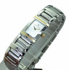 Maurice Lacroix  Damen Uhr Miros Mi2011-YS105-130 ,  Neu & OVP, UVP 1743 €