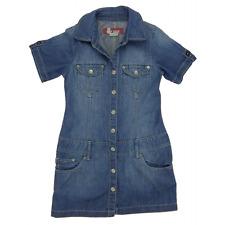 H&Mobe en jean fille taille 6 ans