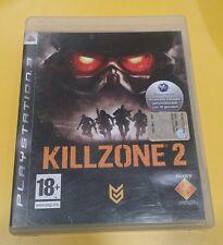 Killzone 2 GIOCO PS3 VERSIONE ITALIANA
