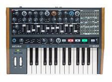 Arturia MiniBrute 2 Analog Synthesizer 25 Tasten Klaviertastatur Sequenzer MIDI