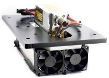 8 W coherent OPSL Genesis Taipan 532 Presque comme neuf Laser Module Incl. Haute Qualité Kvant pilote
