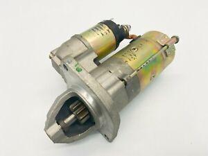 FIAT RITMO UNO REGATA 146 LANCIA  Starter Motor 5996771 75415690 11T1.4KW 12V