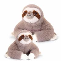 ~❤️~SLOTH small 18cm and medium 25cms soft Toy Stuffed by Korimco Keeleco~❤️~