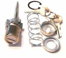 "door lock set keys LOCK SHAFT 2 1/2 "" Chevy GMC Truck Pick-up 60 THRU 66"