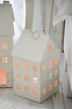 Laterne Lichthaus Windlicht Kerzenleuchter Shabby Vintage Landhaus
