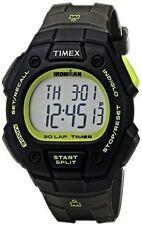 Timex Mens T5K8249J Ironman Classic 30 Digital Display Quartz Grey Watch