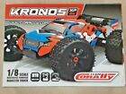 Team Corally 1/8 Kronos XP 4WD Monster Truck 6S Brushless RTR C-00172 Brand New!