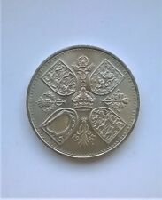 GB 5 Shillings 1953 - Coronation of Queen Elizabeth II
