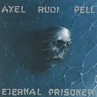 Axel Rudi Pell - Eternal Prisoner (NEW CD)