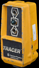 Spectra Physics Laserplane St2 20 Industrial Laser Level Sonic Tracer