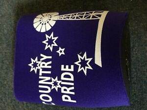 Country Pride stubby cooler