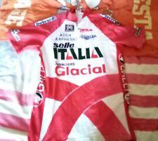 Shirt Cyclim Santini Selle Maglia Ciclismo Jersey Trikot