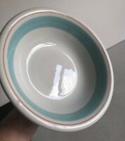 "PRIMULA decorata a mano PASTA/SERVING Bowl 10 1/2""  By 4""Made In Italy"