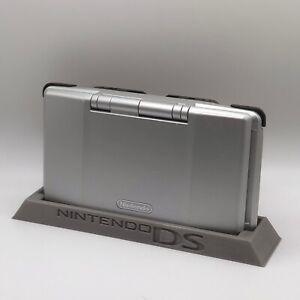 Nintendo DS Original / Fat / NTR-001 3D Printed Stand