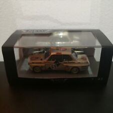 NEO 1/43  - 45448 BMW 2002 GS TUNING DRM 1975 limited edition rare!!