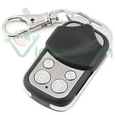 Telecomando clone cancello automatico duplicatore apricancello garage TC4C