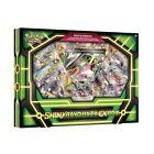 POKEMON TCG Shiny Rayquaza Ex Box