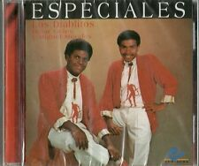 Los Diablitos Especiales Latin Music CD New