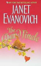 Evanovich, Janet, The Grand Finale, Very Good Book