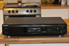 Sony minidisques Enregistreur MDS = JE10