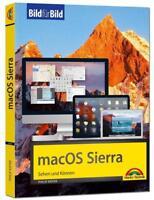 macOS Sierra : Sehen und Können Bild für Bild NEU