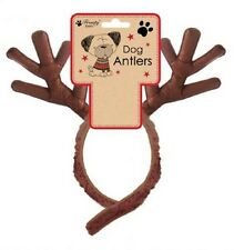 ANTLERS FOR YOUR DOG * FUN ITEM FOR CHRISTMAS * DRESS UP * DCL 32