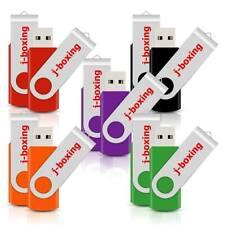 10X 32GB USB Flash Drive USB Pen Drive for Computer Laptop Memory Stick Storage