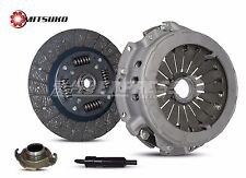 Mitsuko Clutch Kit fits 96-08 Hyundai Elantra Tiburon 1.8L 2.0L 5 Speed Gas DOHC