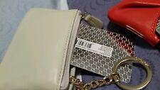 LOT 2 X $75.00 Bnwt Stunning  B /Card OROTON  Leather Wallet Coin key PURSE bag