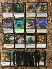 2011 World of Warcraft Trading Card Random Lot - MAKE OFFER
