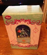DISNEY STORE LITTLE MERMAID ARIEL PRINCE ERIC TRINKET JEWELRY BOX NEW/REAL PICS