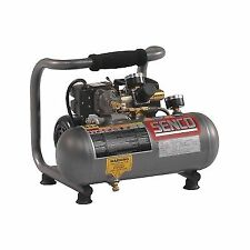 SENCO PC1010 Compressor 0.5 HP 110 Volt Senpc1010uk1