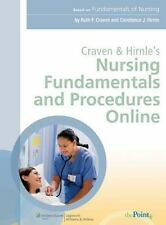 Lippincott's Video Series: Nursing Procedures : Student Set on CD-ROM by Ruth F.
