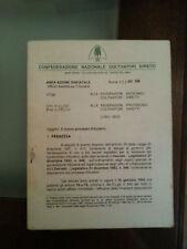 Confederazione Nazionale Coltivatori Diretti - Il Nuovo Processo Tributario 1996